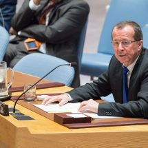 Libyans must make 2017 the 'year of decisions,' UN envoy tells Security Council