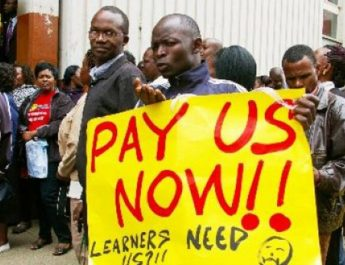 Effects of lecturers strike