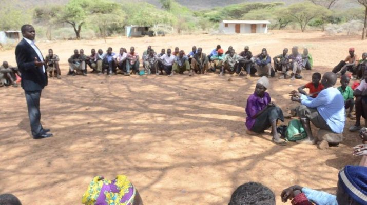 Heartless bandits kill mother, three-day old baby in Baringo North