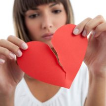 Shocking facts about cheating partners
