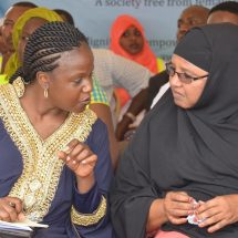Many mothers die at childbirth in FGM counties