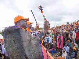 Some of President Uhuru Kenyatta's key allies have ditched the Jubilee Party for Raila Odinga's ODM in what may yet tighten the National Super Alliance's grip on its strongholds.