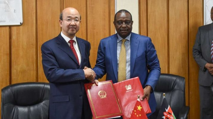 Sh2.2m from China
