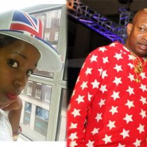 It's a bay girl; Emotional Sonko applauds her daughter who delivered baby girl today