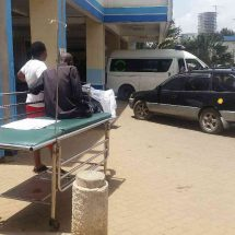 KNH docs to continue strike until board signs agreement