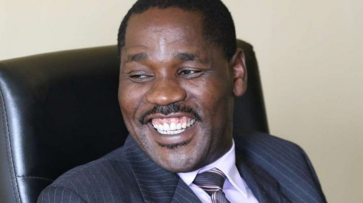 Council of Governors chairman Peter Munya