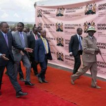 Government withdraws Sh14.5b offer for striking doctors, to hire workers afresh