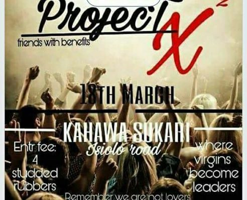 project 2x