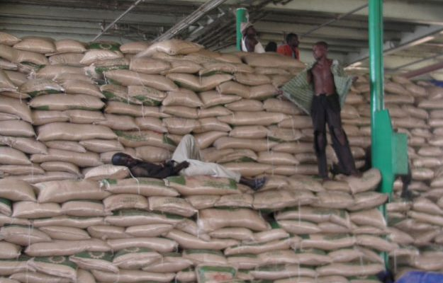 Mumias wants another bailout to slash losses