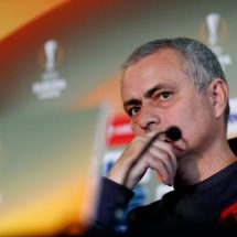 Jose Mourinho confirm winning the Europa League his number one priority