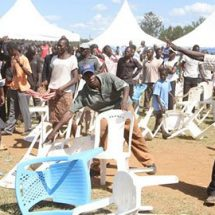 DPP order investigations on Migori chaos to commence immediately