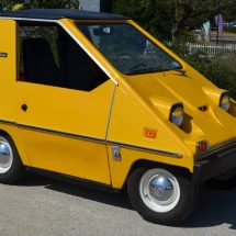 Most interesting car designs you may have never seen