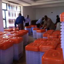 Probe ballot stuffing claims ODM officials to police