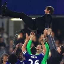 Chelsea hit 90 point mark with hard fought 4-3 win