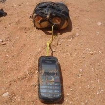 Two cops killed in another IED attack in Garissa