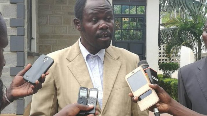 Join us, Siaya Jubilee aspirants ask 'disowned' independents