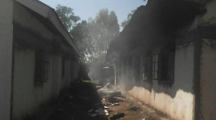 Barkowino School closed after a student, 18, dies in dormitory fi re