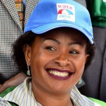 Wavinya Ndeti cleared to vie for Machakos gubernatorial seat