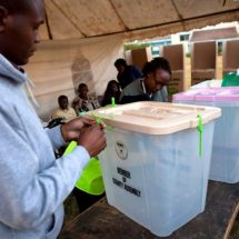 August 8  aspirants promise to adhere to IEBC rules