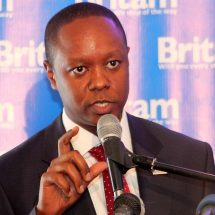 Kenya faces close to Sh4.15 trillion funding gap for infrastructure in the next 4 years'