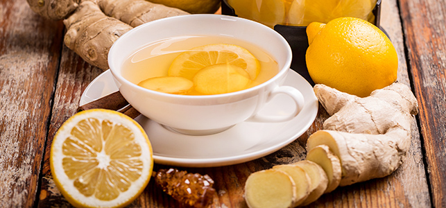 Below is our list of the top 22 health benefits of ginger root.