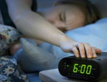 Does lack of sleep affect the brain?