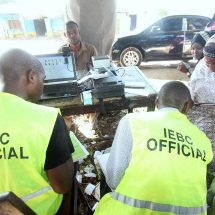 IEBC seeks to employ 359,000 officials for August polls