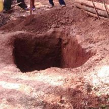 Shock as Murang'a sect family plans secret burial for their son