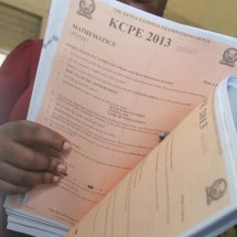 KCPE termination nears as 2-6-3-3 system gets tested