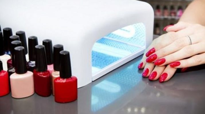 Gel manicure could give you skin cancer