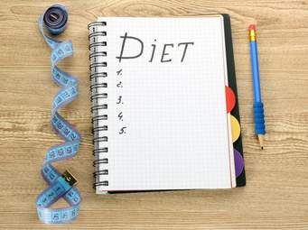 Eating can become just as disorganized and chaotic as any other activity that isn't thought out ahead of time. Planning establishes structure, which can help you stay within a calorie budget, reduce daily decision-making, and prevent overeating.