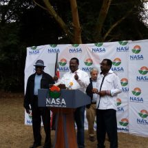NASA urge government to accept UK/US offer