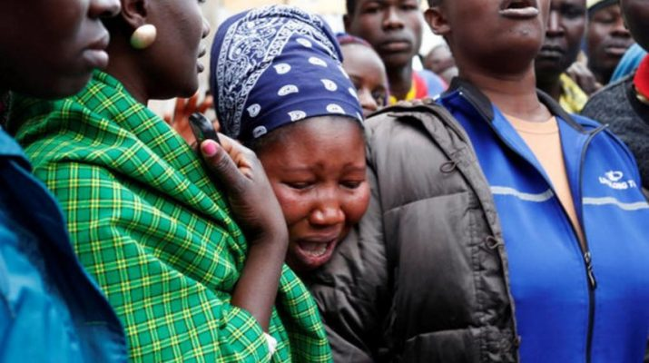 Two children teargassed in Mathare protests raise death toll to four