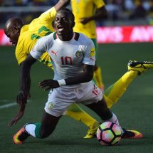 FIFA order South Africa and Senegal to replay World Cup qualifier, referee banned for match manipulation