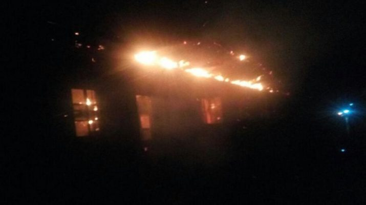 Losses after Migori High school dorm catches fire