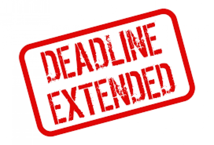 Abstract Submission Deadline Extended !!