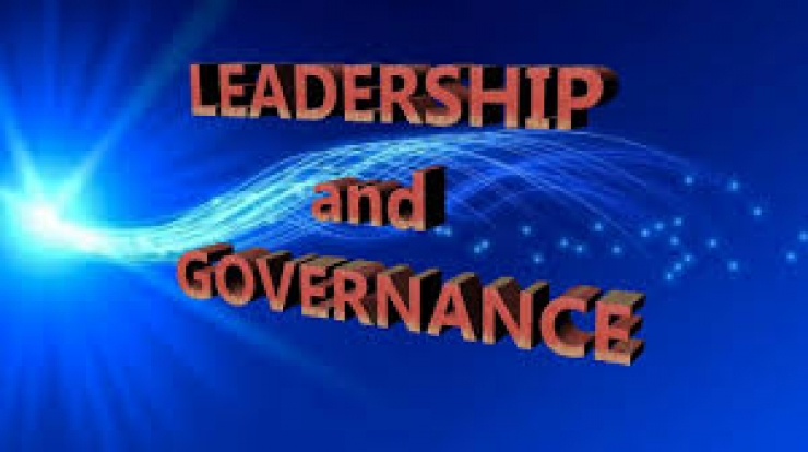 MASTERS IN LEADERSHIP AND GOVERNANCE(MLG) Department of Public Policy and Administration.