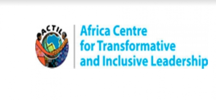 CALL FOR PROPOSAL FOR THE DEVELOPMENT OF THE AFRICA CENTER FOR TRANSFORMATIVE AND INCLUSIVE LEADERSHIP ONLINE MENTORSHIP PROGRAM