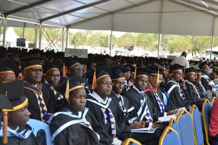 Requirements for International Applicants to Kenyatta University Programmes