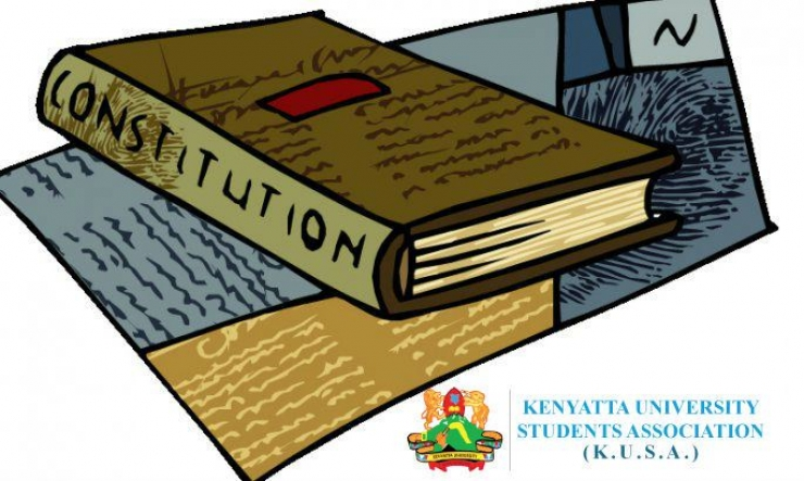KUSA Constitution 2017 (Revised)