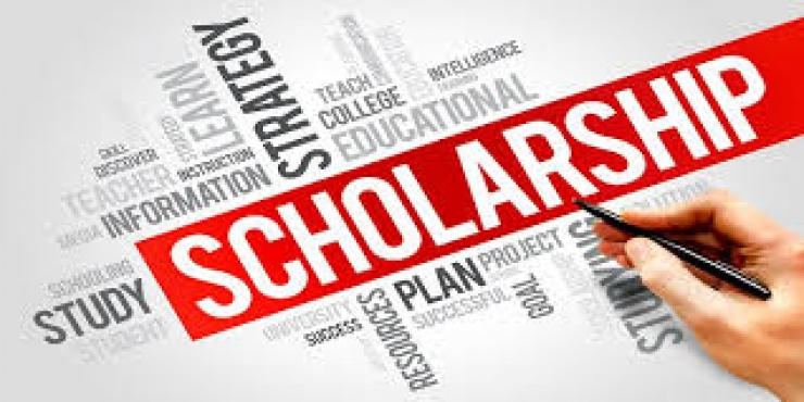 MASTERS SCHOLARSHIPS FOR 2019/2020 ACADEMIC YEAR