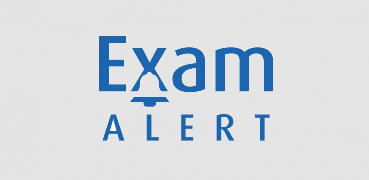 Provisional Exams Timetable: Postgraduate Regular