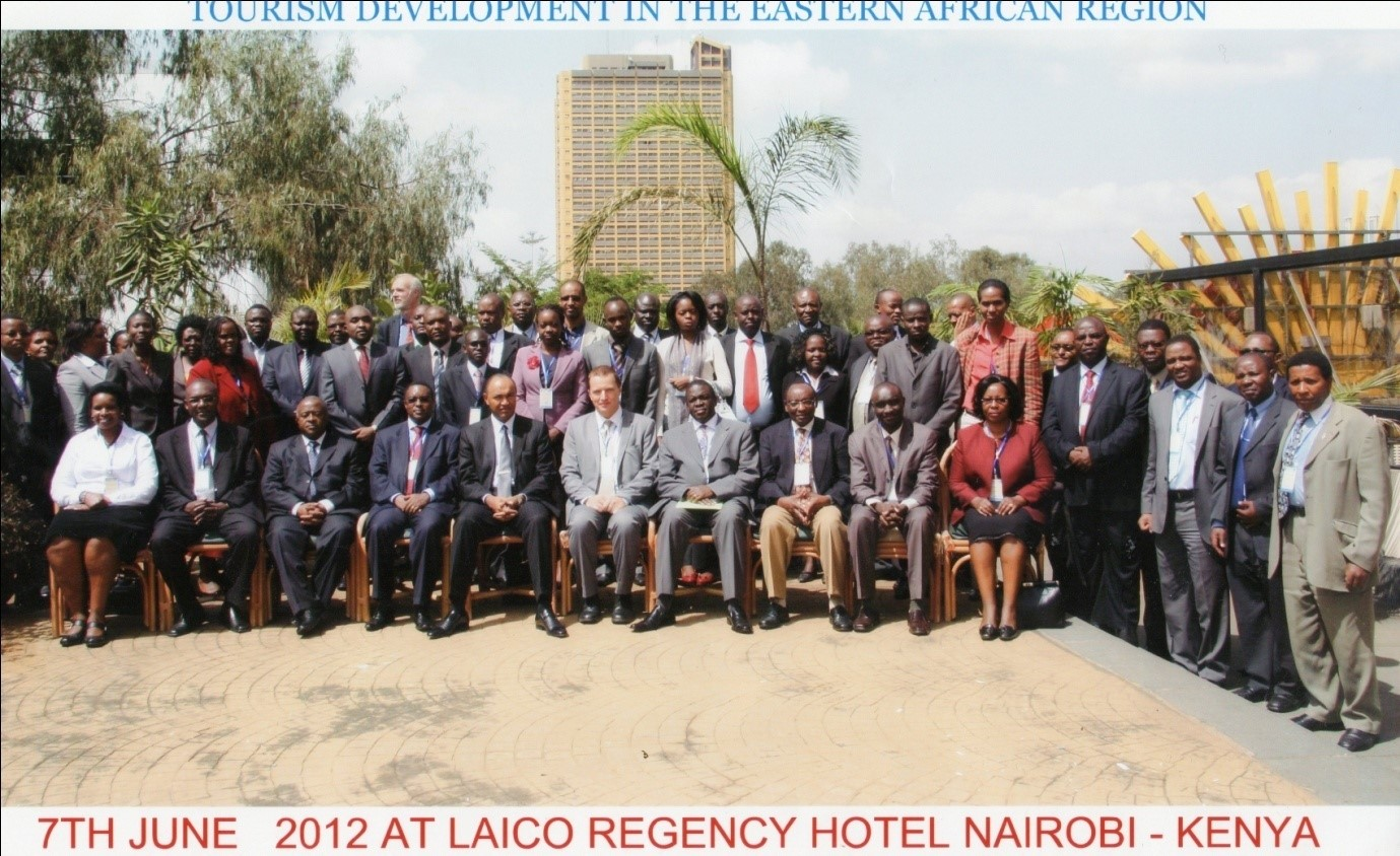 Eastern Africa Region workshop